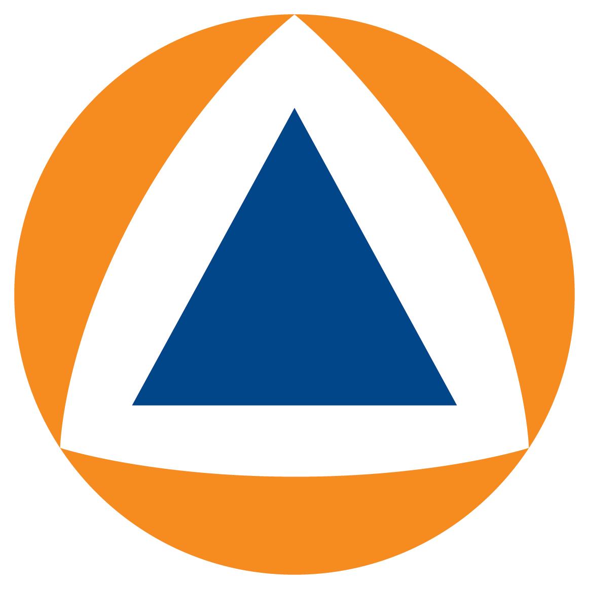 Logo Protection Civile de Talence