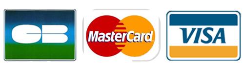 Logo Carte bancaire