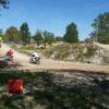 14 ans de motocross à Segonzac