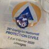 26ème Congrès National de la Protection Civile